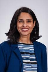 Dr Farah Shafi