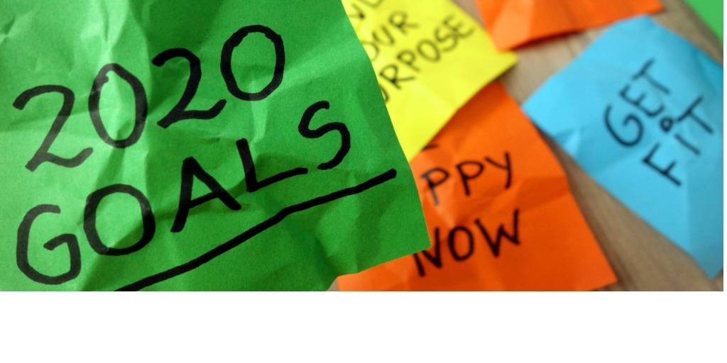 goals-concept-with-resolutions-handwritten-on-sticky-notes-picture-id1194514063